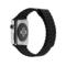 苹果 Apple Watch 智能手表(黑色/42毫米表壳/皮制回环形表带)产品图片4