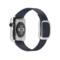苹果 Apple Watch 智能手表(深蓝色/38毫米表壳/现代风扣式表带)产品图片4
