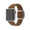 苹果 Apple Watch 智能手表(棕色/38毫米表壳/现代风扣式表带)产品图片2