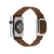 苹果 Apple Watch 智能手表(棕色/38毫米表壳/现代风扣式表带)产品图片3