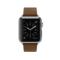 苹果 Apple Watch 智能手表(棕色/38毫米表壳/现代风扣式表带)产品图片4