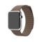 苹果 Apple Watch 智能手表(浅棕色/42毫米表壳/皮制回环形表带)产品图片3