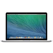苹果 MacBook Pro MF841CH/A 2015款 13.3英寸笔记本(i5-5200U/8G/512G SSD/核显/Mac OS/银色)产品图片主图