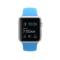 苹果 Apple Watch SPORT 智能手表(蓝色/38毫米表壳)产品图片4