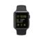 苹果 Apple Watch SPORT 智能手表(黑色/38毫米表壳)产品图片4