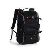曼富图 2014新款MA-BP-TRV Befree旅行者单反相机双肩摄影背包