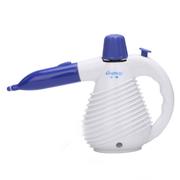 今博 高压高温蒸汽清洁机家用 空调油烟机清洗机器消毒机KB-2009B 象牙白