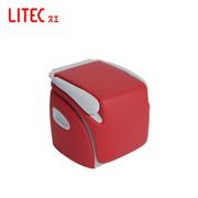 LITEC /LT313魔方按摩椅/多功能电动按摩器/送老人必备