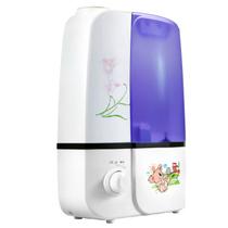 祥阳 C-19空气加湿器 3.3L大容量 迷你 家用办公 静音加湿气 创意产品图片主图