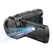 索尼 FDR-AXP35 4K摄像机