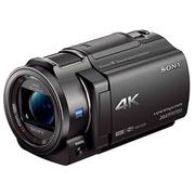 索尼 FDR-AX30 4K摄像机