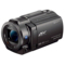 索尼 FDR-AX30 4K摄像机产品图片1