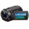 索尼 FDR-AX30 4K摄像机产品图片3