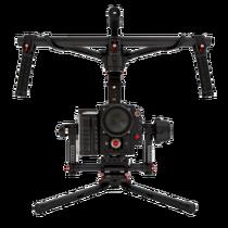 大疆 手持  如影Ronin 手持三轴陀螺仪增稳云台 专用摄影摄像器材 (不含相机) ronin云台产品图片主图