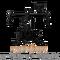 大疆 手持  如影Ronin 手持三轴陀螺仪增稳云台 专用摄影摄像器材 (不含相机) ronin云台产品图片2