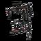 大疆 手持  如影Ronin 手持三轴陀螺仪增稳云台 专用摄影摄像器材 (不含相机) ronin云台产品图片4