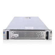 H3C VC-FSR-R590-Z-S2(4*E5-4620v2/4*8GB/2*300G/1*4端口千兆网卡)