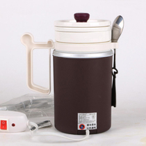 十度良品 SD-916 电热杯 分体 电热水杯 加热杯 加热保温杯 电煮杯产品图片主图