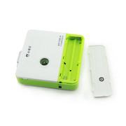 小霸王 Subor/M318复读机英语学习磁带U盘插TF卡MP3音乐录音机播放器 磁带转录 标配