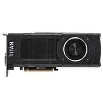 NVIDIA GeForce GTX TITAN X产品图片主图