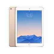 苹果 iPad Air2 9.7英寸平板电脑(A8X处理器/2G/64G/Wifi+4G Cellular/金色)