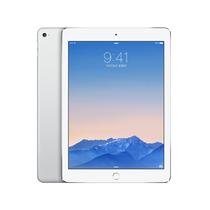 苹果 iPad Air2 9.7英寸平板电脑(A8X处理器/2G/16G/Wifi+Cellular/银色)产品图片主图