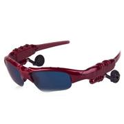 优胜仕 USAMS智能蓝牙眼镜头戴式影院耳机偏光太阳镜近视 3.0智能无偏光来电提醒