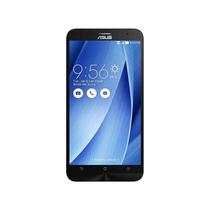 华硕 ZenFone 2 ZE551ML 32GB 移动联通双4G版手机(银灰色)产品图片主图