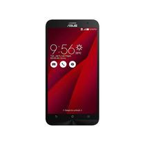 华硕 ZenFone 2 ZE551ML 32GB 移动联通双4G版手机(红色)产品图片主图