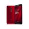 华硕 ZenFone 2 ZE551ML 16GB 移动联通双4G版手机(红色)产品图片2