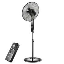 艾美特 FSW35R-14 五片遥控落地扇/电风扇产品图片主图