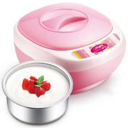 生活日记 酸奶机米酒机纳豆机不锈钢内胆 玻璃内胆全自动家用特价 M21不锈钢内胆酸奶机