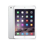 苹果 iPad mini3 MGQ32CH/A 7.9英寸平板电脑(苹果 A7/2G/128G/2048×1536/4G网络/iOS 8/银色)