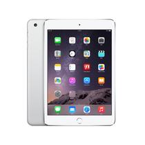 苹果 iPad mini3 MGQ32CH/A 7.9英寸平板电脑(苹果 A7/2G/128G/2048×1536/4G网络/iOS 8/银色)产品图片主图