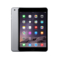 苹果 iPad mini3 MGPV2CH/A 7.9英寸平板电脑(苹果 A7/2G/16G/2048×1536/4G网络/iOS 8/深空灰色)产品图片1