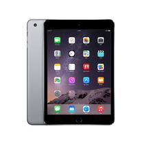 苹果 iPad mini3 MGQ22CH/A 7.9英寸平板电脑(苹果 A7/2G/128G/2048×1536/4G网络/iOS 8/深空灰色)产品图片主图