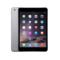 苹果 iPad mini3 MGQ22CH/A 7.9英寸平板电脑(苹果 A7/2G/128G/2048×1536/4G网络/iOS 8/深空灰色)产品图片1