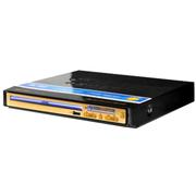 先科 PDVD-788A DVD播放机 影碟机 黑色