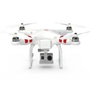 大疆 phantom I 飞行器可搭载gopro遥控飞机航拍器