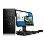 戴尔 3901-1338(A6-5400/4G/500G/集显/DVD/Linux)