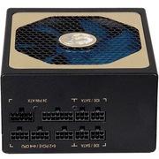 长城 额定750W G-750(92+)电源(80PLUS铂金牌/全模组/14CM双滚珠风扇)