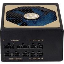 长城 额定750W G-750(92+)电源(80PLUS铂金牌/全模组/14CM双滚珠风扇)产品图片主图