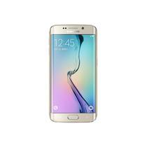 三星 Galaxy S6 Edge 32GB 全网通4G手机(铂光金)产品图片主图