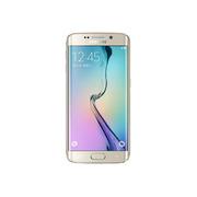 三星 Galaxy S6 Edge 64GB 全网通4G手机(铂光金)
