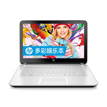惠普 Pavilion 14-V217TX 14英寸笔记本(i5-5200U/4G/500GB/2G独显/win8.1/白色)产品图片主图
