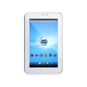 优派 ViewPad 7Q 7英寸平板电脑(四核/1G/16G/Wifi+3G版/双卡双待/银白色)