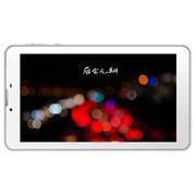 优派 Viewpad 71D 7英寸平板电脑(双核/512MB/8G/1024×600/银白色)