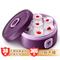 生活日记 全自动家用大容量酸奶机质量问题还一年包换!!! M9酸奶机七个玻璃分杯内胆产品图片1