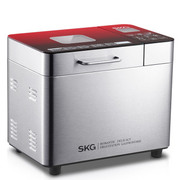 SKG 3926 全自动家用面包机 智能预约烤面包机