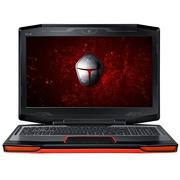 雷神 911-T1a 15英寸笔记本(i7-4720HQ/16G/1T+128G SSD/GTX970M/Win7/橙色)